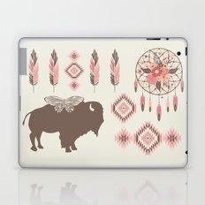 Spirit Walk Laptop & iPad Skin