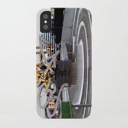 """QBIX"" iPhone Case"