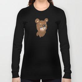 Furry baby Long Sleeve T-shirt