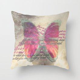 Art = .... Throw Pillow