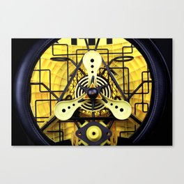 Loophole Canvas Print