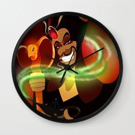 Jafar Wall Clock