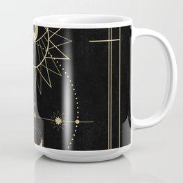Le Soleil or The Sun Tarot Coffee Mug