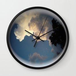 Looking Up Wall Clock