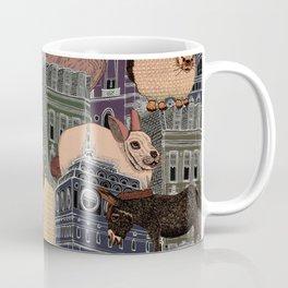 London City Farm Coffee Mug
