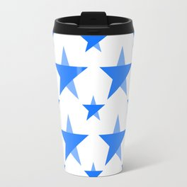 liqui - Crypto Fashion Art (Large) Travel Mug
