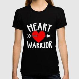 CHD Awareness design T-shirt