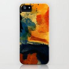 Best summer ever Slim Case iPhone (5, 5s)