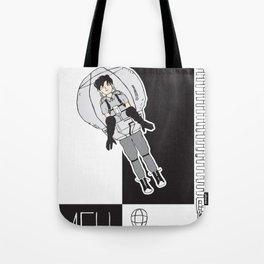 MEU UNIVERSO (My Universe) Tote Bag