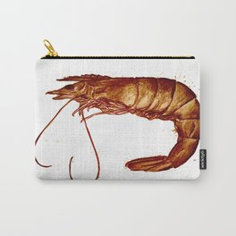 Prawn Carry-All Pouch