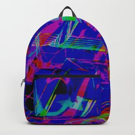 Vaporshape Backpack