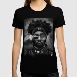 The Rza by Trevolution T-shirt