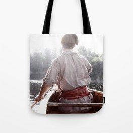 Voyageur Tote Bag