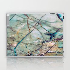 Azul Macaubas Marble Laptop & iPad Skin