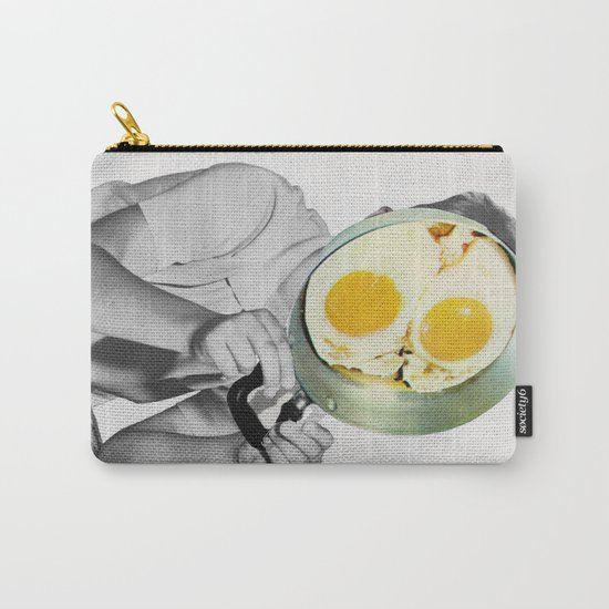 Goodmorning Carry-All Pouch