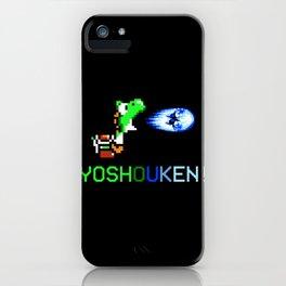 YOSHOUKEN! iPhone Case