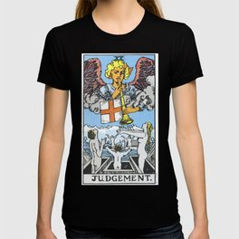 20 - Judgement T-shirt