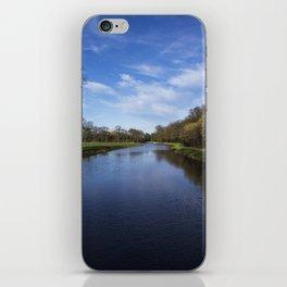 Waterway iPhone Skin