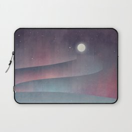 Descendant Of The Northern Lights Laptop Sleeve