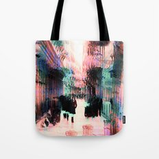 Ever saw claw us does ever law loss ever raw saws. Tote Bag