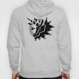 Kirin Sigil [Black] Hoody