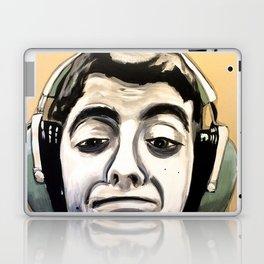 Zach Laptop & iPad Skin