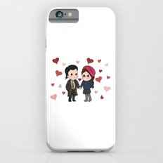 Tasertricks Valentine Slim Case iPhone 6s