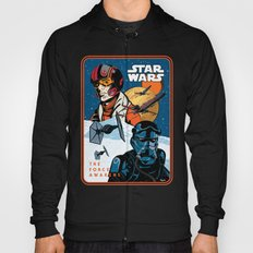 Poe Dameron vs. Tie Fighter Pilot Hoody