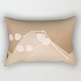 In my Dreams Rectangular Pillow