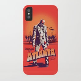 No Place Like it! iPhone Case