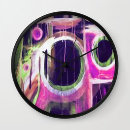 unnecessary  Wall Clock