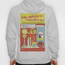 Walter White's Chemistry set Hoody
