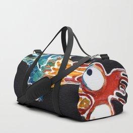HeiHei Duffle Bag