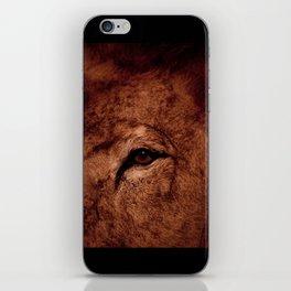 Safari de salon iPhone Skin
