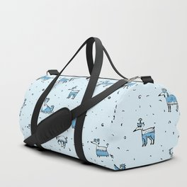 DOGs, DOGs, DOGs Duffle Bag