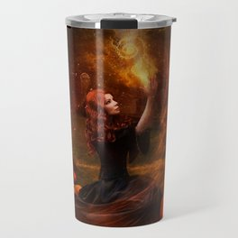 The Witch Travel Mug