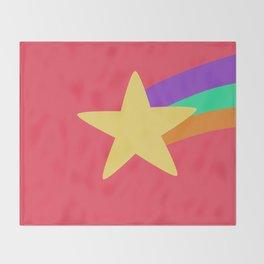 Mabel Star Throw Blanket