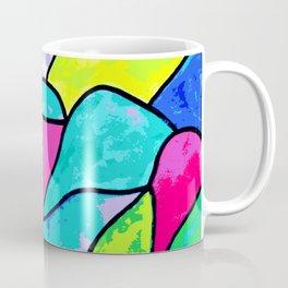 Vitro funky colors Coffee Mug