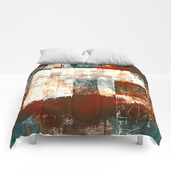 Nanook Comforters