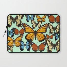 Mariposas- Butterflies Laptop Sleeve
