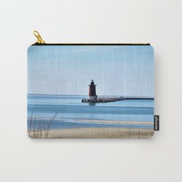 Lewes Lighthouse Carry-All Pouch