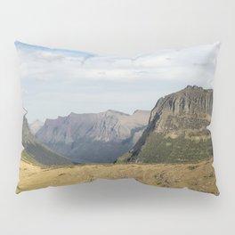 From Logan Pass Pillow Sham