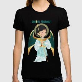 Raphael Archangel. San Rafael Arcángel T-shirt