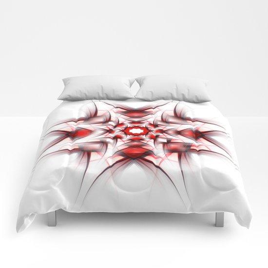 Mandala Star Comforters