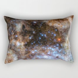 Monster Stars Rectangular Pillow