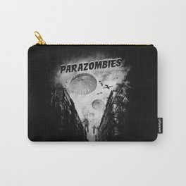 Parazombies Carry-All Pouch