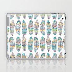 Amazon Feathers Laptop & iPad Skin