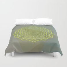 Geometrical 002 Duvet Cover