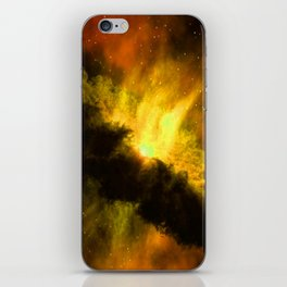 Universum iPhone Skin