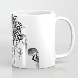 Necromancer witch Coffee Mug